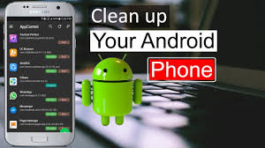 clean android phone how to clean junk files on android best app to clean android