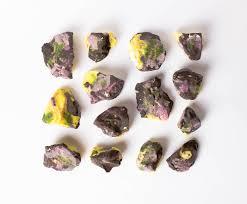 edible rocks chocolate rocks michal avraham