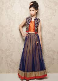 festive indian wear for the present day kids nihal fashions