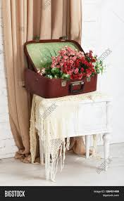 shabby chic wedding wedding floral image u0026 photo bigstock