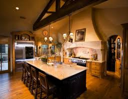 Used Kitchen Cabinets Nh Making The Tuscan Kitchen Come True U2014 Decor Trends