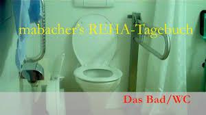 Rehaklinik Bad Bocklet Mabacher U0027s Reha Tagebuch U2014 Mein Zimmer Teil 2 Youtube