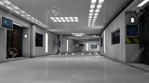 futuristic room stock photo picture and royalty free image image