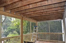 Best Way To Clean Awnings Awnings For Decks Hgtv
