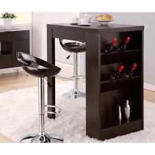 modern bar tables and stools amazon com metro shop furniture of america miura modern