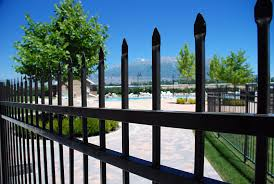 steel ameristar ornamental fencing northwest fence and supply