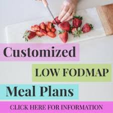 most comprehensive list of fodmaps yes and no u0027s gut health