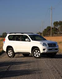 toyota landcruiser prado review u0026 road test caradvice