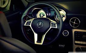 mercedes benz biome inside benz wallpaper