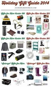 college prep 50 gifts for him and her christmas gift ideas