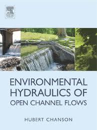 environmental hydraulics of open channel flow buoyancy chlorophyll