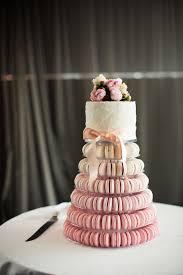 wedding macaroon cake idea inspiring post by bridestory com