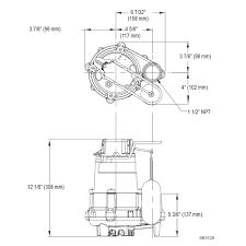 model 95 zoeller pump company