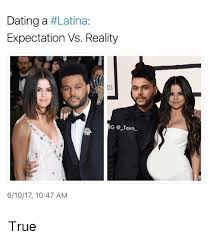 Dating A Latina Meme - latinas meme
