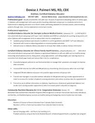 dietitian cover letter dietician resume clinical dietitian resume exle resume