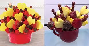 edibles arrangement s day tip make your own terrible edible arrangement