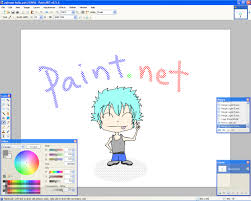 paint net free download