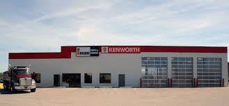 kenworth parts inland kenworth expands in us and canada truck news