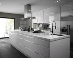 modern white kitchen modern white kitchen decorating clear