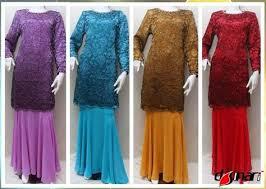baju kurung moden zaman sekarang collection of baju kurung moden zaman sekarang baju zaman dulu