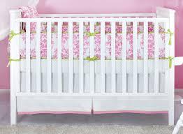 Organic Crib Bedding by Ela Bedding Set Novela Organic
