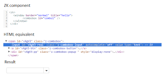 zk horizontal layout zk is possible overwrite a css class with another css class