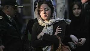 iran cracks down on women u0027s dress code cbs news