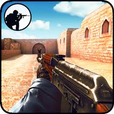 Counter Terrorist Smart Shooting v1.5 Hack Full Vàng Cho Android