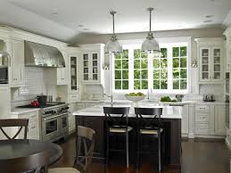 Traditional Kitchen Ideas Traditional Kitchen Design Wooden Polish Islands Chalk Painted