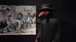 plague doctor costume aarhus steno science museum plague doctor s costume