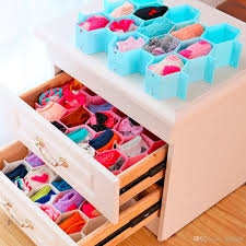diy drawer divider for socks underwear organizer storage boxes diy drawer divider for socks underwear organizer storage boxes tidy plate drawer organizer online with 5 78 piece on bulksell s store dhgate com