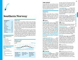 lonely planet norway 6th ed 6th edition lonely planet anthony