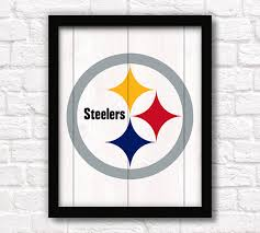 steelers home decor pittsburgh steelers home decor home design and idea