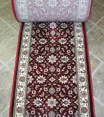 Hallway Rugs Walmart by Coffee Tables Runner Rugs With Rubber Backing Stair Runner