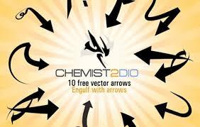 imagenes vectoriales gratis flechas vectoriales gratis engullir con flechas descargar vector
