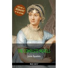jane austen author biography the complete novels a biography of jane austen by jane austen