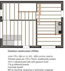 Building Regulations Floor Joists Interior And Exterior Home Design House Floor Joists Construction