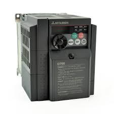 5hp 460v mitsubishi vfd inverter ac drive fr d740 080 na