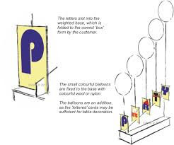 examination question idea 2 self assembly decoration for a
