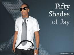 Meme Shades - fifty shades of jay z meme