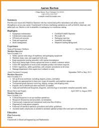 Truck Driver Resume Examples by Forklift Driver Resume Examples Resume For Your Job Application