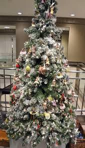 gracious interiors o christmas tree