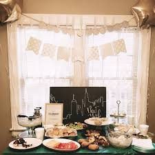 themed bridal shower new york city themed bridal shower what you make it