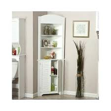 white linen cabinet with doors linen tower cabinet brilliant bathroom tower cabinet corner white