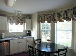 French Rustic Kitchen Curtains Christmas Decor In Country French Rustic Kitchen
