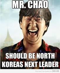 Mr Chow Memes - image 221010 death of kim jong il know your meme