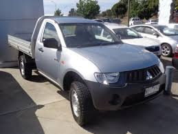 mitsubishi triton 2008 2008 sold for sale in lavington blacklocks ford