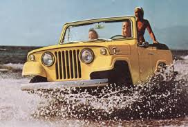 1967 jeep jeepster commando paint cross reference