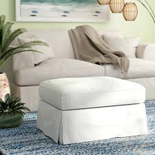 oversized chair and ottoman slipcover slipcover chair and ottoman thesaucytomato info