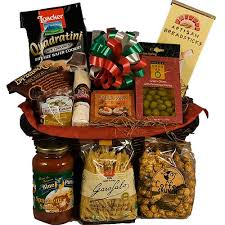 italian food gift baskets housewarming gift baskets italian theme gifts new home gifts